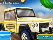 4x4 Rally