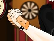 Bar Challenge - Arm Wrestling