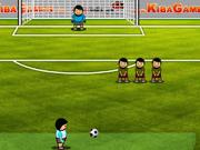 Best Free Kick