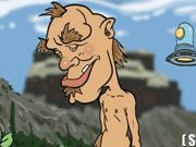 Capital Caveman