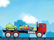 Car Tranporter 2