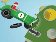 Cars VS Robots