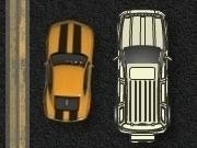 Chev Car Drive
