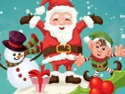 Christmas D-Finder 2014