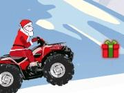 Christmas Gift Race