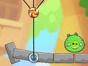 Cut the Rope 2: Bad Pig
