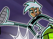 Danny Phantom rumble