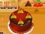 Delicious Cream Pastry