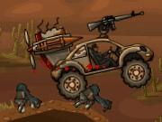 Earn to Die: Superwheel