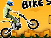 Extreme Bike Stunts
