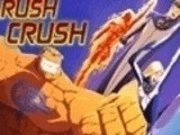 Fantastic Four - Rush Crush