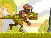 Fly Raptor Rider