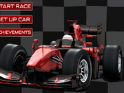 Formula Racer