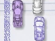 Hand Drawn Car Game