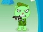 Happy Tree Friends Cub Shoot