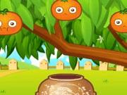 Harvert Orange