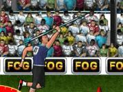 Javelin Game