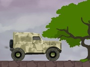 Jeep Military