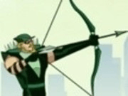 Justice League - Green Arrow