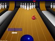 Kingpin Bowling!