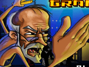 Kung-Fu Grandpa