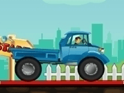 Manic Truck