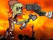 Mass Mayhem: Zombie Apocalypse