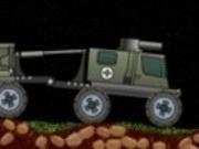Military Rescue Drive