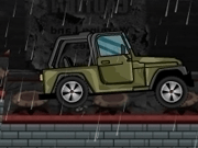 Mines Escape