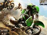 Motocross Dirt Challege