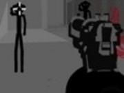 Mr. Vengeance - Act 1