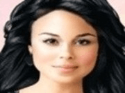 Nathalie Kelley Makeover
