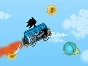 Potty Racers 4