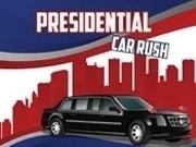 Presidential Car Rush