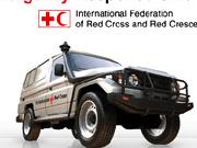 Red Cross ERU