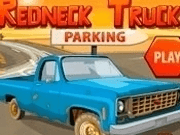 Redneck Truck Parking