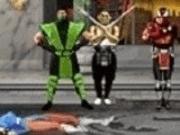 SF vs. MK