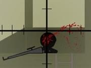Sniper Hostile Territory