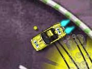 Spongebob Speed Car Racing 2