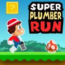 Super Plumber Run