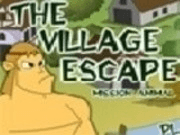 The Village Escape - Part 1