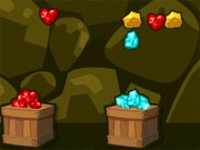 Treasure Rush Miner