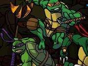 Turtles Double Damage