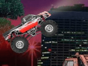 Urban Mayhem Truck
