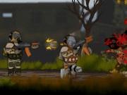 War Zombie: Avatar