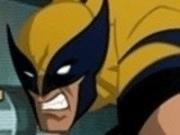 Wolverine M.R.D Escape