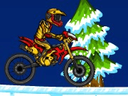 Xtreme Hill Racer