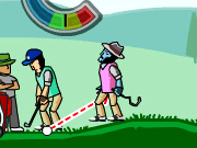 Zombie Golf: House of the Dead