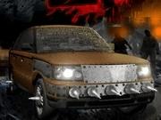 Zombogrinder 2: Revenge